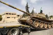 تركيا تعلن الانتهاء من إقامة منطقة منزوعة السلاح في إدلب