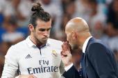 تفاصيل جديدة حول استقالة زيدان من تدريب ريال مدريد.. ماعلاقة بيل؟
