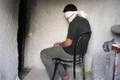 الشبكة السورية توثق حالات الاعتقال في سوريا خلال الشهر الماضي