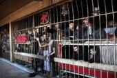 معتقلو سجن حماة يناشدون تركيا للضغط بخصوص ملف المعتقلين