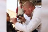"""""""سامز"""" الطبية تنعي طبيباً قُتل برصاص طائش في ريف حلب"""
