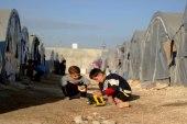 محلي معرة النعمان يوجه نداء استغاثة لمساعدة النازحين جنوب إدلب
