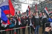 بعد مظاهرة مؤيدة للأسد.. مشروع جديد لترحيل اللاجئين المؤيدين في ألمانيا