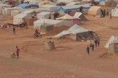 الركبان بلا مياه.. والكارثة تهدد آلاف المحاصرين!