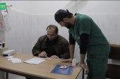 تعرف على طبيب سوري اعتقله حزب الله لسنوات