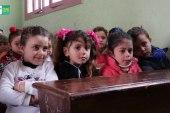 في إدلب.. المدارس بلا كتب!