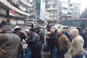 في يوم واحد.. 86 حالة غش خلال توزيع الغاز على السوريين!
