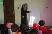 تأسيس دار للأيتام بجهود ذاتية في ريف إدلب