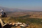 الجيش الإسرائيلي يعتقل راعي سوري.. وجيش النظام يتقدم لمصادرة أغنامه!
