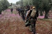 بسبب مواقفهم.. تحرير الشام تنفي عدداً من ثوار حلب!