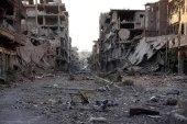 النظام يكشف سبب رفض مشاريع إعادة إعمار سوريا