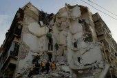 في 10 أيام.. انهيار ثلاثة أبنية في حلب!