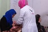 مرضى السرطان يموتون ببطء في الشمال السوري