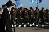 إرهاب عابر للحدود.. الحرس الثوري الإيراني يعترف بتجنيد 100 ألف مقاتل في سوريا
