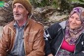 في إدلب.. زوجان يتقاسمان الحب والعمل