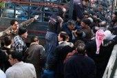 وفاة رجل مسن أثناء جريه وراء سيّارة الغاز في ريف دمشق