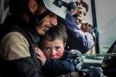 النظام يواصل خرق اتفاق إدلب ويقتل طفلين وامرأة