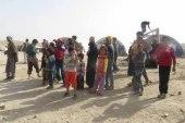 سوريا الديمقراطية تقتل خمسة متظاهرين في مخيم الهول شرقي الحسكة