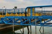 سد ميدانكي في الشمال السوري مهدد بالتوقف عن ضخ المياه بسبب عدم توفر الدعم