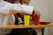 بصمة أمل.. مركز جديد في الشمال السوري يهتم بشؤون الأطفال ذوي الاحتياجات الخاصة