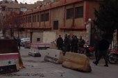 النظام ينفي وقوع اشتباكات بين القوات الروسية والميلشيات الإيرانية في سوريا