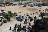 مخابرات النظام تلاحق المنشقين في ريف دمشق