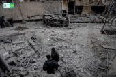 النظام السوري يصدر قرارًا بالحجز على أملاك عدد من سكان دوما