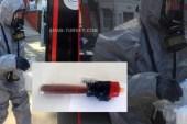 الغرام الواحد بـ 4 مليون دولار.. السلطات التركية تقبض على سوري بحوزته مادة إشعاعية!