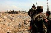خسائر فادحة للنظام وميليشيات إيران في البادية السورية