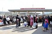 المعابر الحدودية مع تركيا تعلن عن مواعيد الدخول إلى سوريا