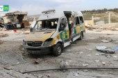 """مستشارة """"بيدرسون"""" تدين استهداف المدنيين والمشافي في إدلب"""