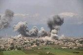 جنرال لبناني: الهجوم على إدلب يهدف للضغط على المعارضة خلال المفاوضات