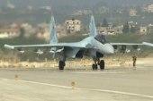 روسيا تعترف بسقوط صواريخ المعارضة على قاعدة حميميم
