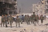 منظمة توثق انتهاكات النظام بحق المعارضين في مناطق سيطرته
