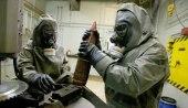 النظام السوري يرفض دخول فريق تحقيق بشأن الأسلحة الكيماوية
