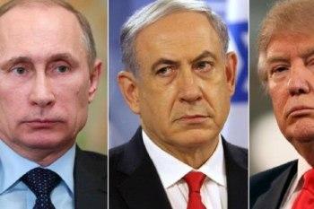 ماذا ستطلب روسيا من أمريكا وإسرائيل مقابل طرد إيران من سوريا؟