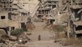 اغتيال شاب ومقتل طفل بانفجار لغم في درعا