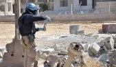 الشبكة السورية تكشف سبب رفض النظام دخول فريق منظمة حظر الأسلحة الكيميائية