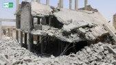 مقتل أربعة مدنيين بقصف للنظام وروسيا على إدلب وحماة
