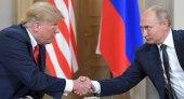 بوتين يعلن استعداده للتفاوض مع واشنطن حول سوريا