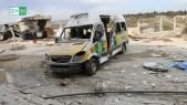 منظمة ألمانية تقطع رواتب الكوادر الطبية التي تدعمها في الشمال السوري!