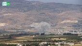 طائرات النظام تستهدف مستشفى وتوقع ضحايا في إدلب