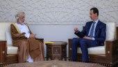 عمان قدمت عرضاً دولياً لإنهاء الحرب في سوريا.. والأسد يعترف!