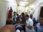 مقتل ثلاثة مدنيين بانهيار مسجد في حلب