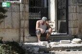 قتيل وجرحى في قصف للنظام على ريفي إدلب وحماة