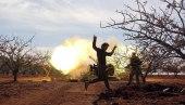 فصائل المعارضة تقصف بالصواريخ ثكنات النظام وميليشياته في حماة