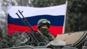 مجهولون يستهدفون دورية روسية بعبوة ناسفة في درعا