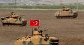 """تركيا تصر على """"منطقة آمنة"""" بعمق 30 إلى 40 كم في سوريا"""
