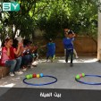 فريق تطوعي يفتتح داراً للأيتام يستضيف الأطفال مع أمهاتهم في محافظة إدلب