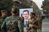 الحال في مدينة دوما.. حصار اقتصادي وتسلط من قوات أمن النظام
